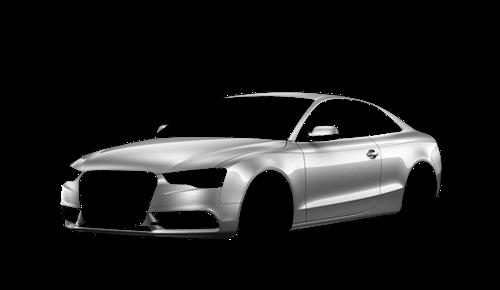 Цвета кузова A5 Coupe