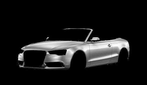 Цвета кузова A5 Cabriolet