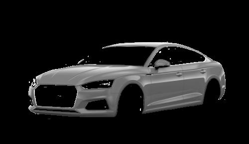 Цвета кузова A5 Sportback
